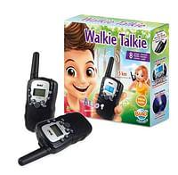 Buki Walkie-Talkie-Buki