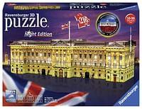 Buckingham Palace London night edition 180st-Ravensburger