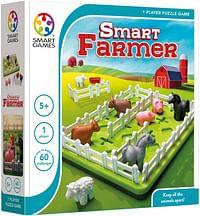 Smart Games Classics Smart Farmer-Smart