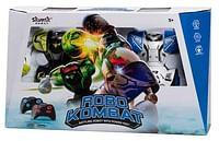 YCOO Robo Kombat-Silverlit