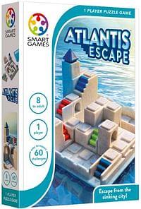 Smart Games Travel - Compact Games - Atlantis Esca-Smart