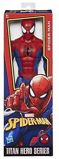Spider-Man Titan Hero 30cm-Hasbro