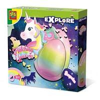 SES Explore Groeiende Unicorns-SES