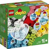 10909 Hartvormige doos-Lego