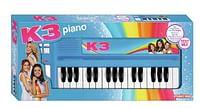 K3 Piano met drumpad-Studio 100