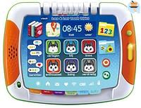Lees & Leer Touch Tablet-Vtech