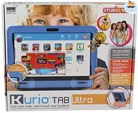 Kurio TAB Ultra Studio 100 Blauw-Kurio