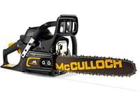 McCulloch Benzinekettingzaag CS35S + gratis vervangketting t.w.v. €19,99-McCulloch