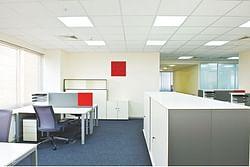 Ethos LED SMD Paneel 40 W 30 x 120 cm