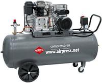 Airpress Compressor HL425-150 150 liter-Airpress