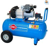 Airpress Compressor LM90-350 90 liter-Airpress