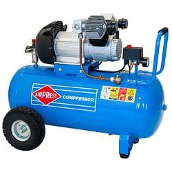 Airpress Compressor LM90-350 90 liter