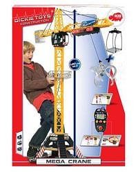 Mega Crane torenkraan-Dickie