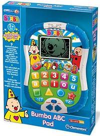 Bumba ABC Pad eerste tablet-Studio 100
