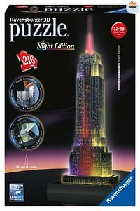 Empire State Building night edition 216st-Ravensburger