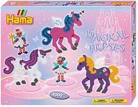 Hama Magical Horses set-Hama