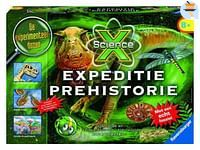 Science X Expeditie Prehistorie-Ravensburger