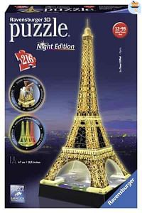 Eifeltoren night edition-Ravensburger