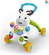 Fisher Price Loop met mij Zebra-Fisher-Price