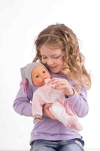 Piccolina Interactive babypop 38cm met 26 functies-Bayer
