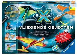 Science X Vliegende objecten