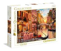 Venezia 1500st-Clementoni