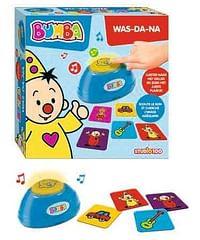 """Bumba Geluidenspel """"Was-Da-Na""""-Studio 100"""
