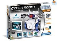 Cyber Robot-Clementoni