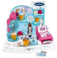 Frozen ijswinkel-Simba