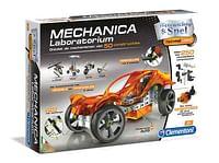 Mechanica Laboratorium-Clementoni
