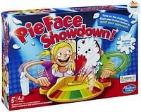 Pie Face Showdown-Hasbro