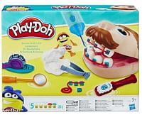 Play-Doh Bij de Tandarts-Play-Doh