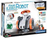 Maak je eigen robot-Clementoni