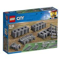 60205 Treinrails-Lego