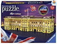Buckingham Palace London night edition 180st-Ravensburger