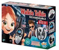 Buki Nature Oplaadbare Walkie Talkie-Buki