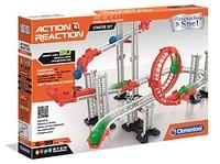 Actie en Reactie Starter Set-Clementoni