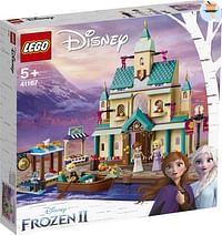 41167 Frozen Kasteeldorp Arendelle-Lego