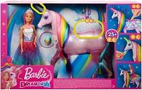 Barbie Dreamtopia Magische Eenhoorn-Barbie