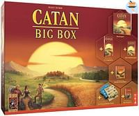 Catan: Big Box-999games