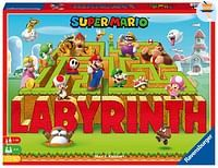Super Mario Labyrinth-Ravensburger