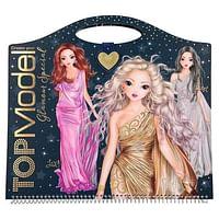 TOPModel Create your Glamour Special kleurboek-Top Model