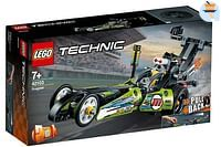 42103 Dragster-Lego