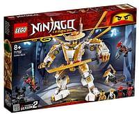 71702 Gouden mech-Lego