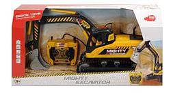 Mighty Excavator Kabelbestuurde graafmachin