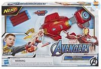 Avengers Iron Man Power Moves Role play set-Hasbro