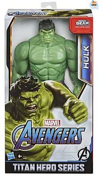 Avengers Titan Heroes Deluxe Hulk 30cm-Hasbro