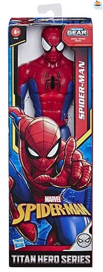 Spider-Man Titan Hero 30 cm