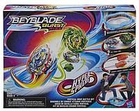 Beyblade Hypersphere Battle Set-Beyblade