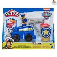 Play-Doh PAW Patrol Redding met Chase-Play-Doh